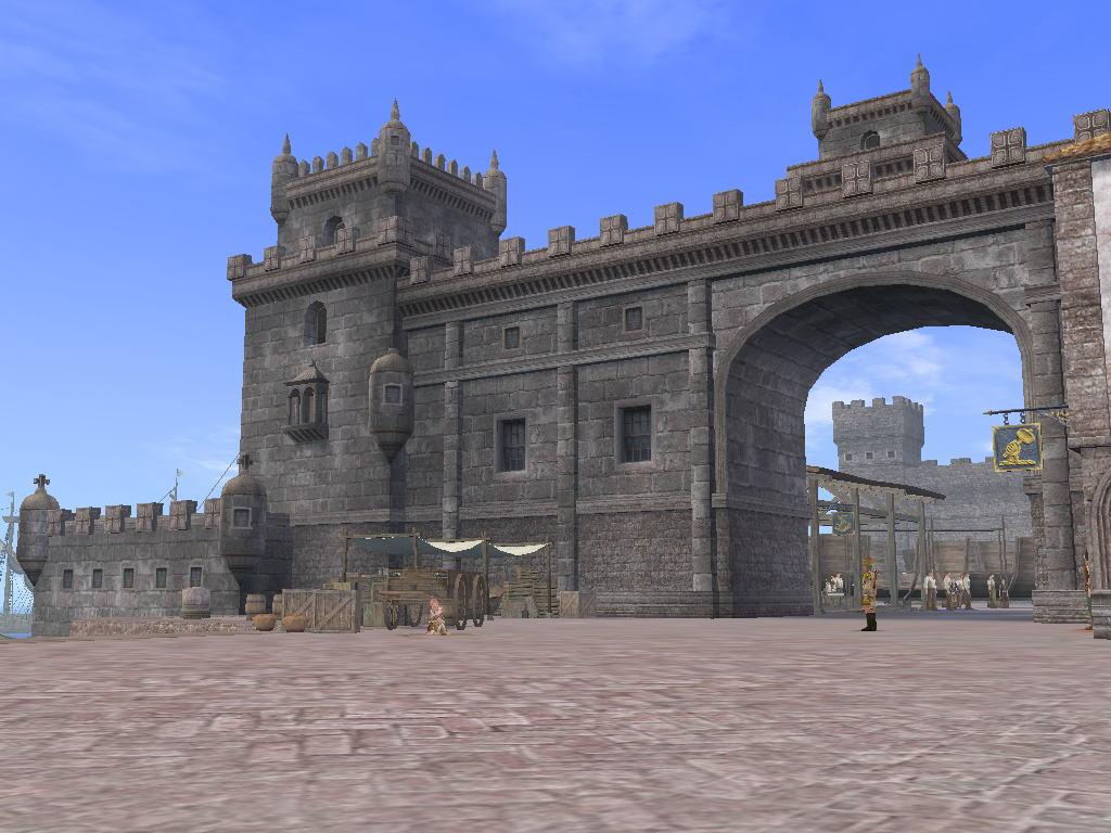 ベレンの塔の画像 p1_33