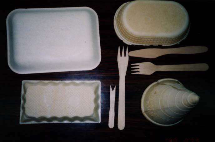 食べ られる 食器